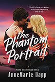 The Phantom Portrait by AnneMarie Dapp
