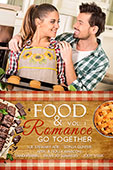 Food & Romance Go Together