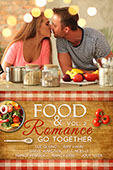 Food & Romance Go Together Vol. 2