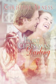 Fairy Christmas, Darling by Christine Arness