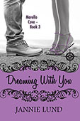 Dreaming With You by Jannie Lund
