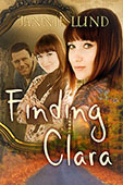 """Finding Clara"" by Jannie Lund"