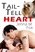 Tail-Tell Heart by Jenna M. Fox