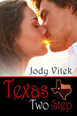 Texas Two Step by Jody Vitek