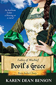 """Devil's Grace"" by Karen Dean Benson"
