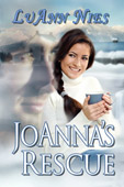 Joanna's Rescue by LuAnn Nies