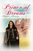 Prince of Dreams by Megan Hussey