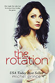 The Rotation by Michel Prince