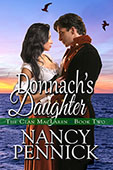 Donnach's Daughter by Nancy Pennick