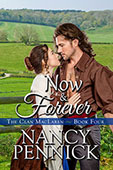 Now and Forever by Nancy Pennick