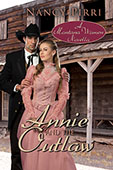 Annie and the Outlaw by Nancy Pirri