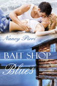 """Bait Shop Blues"" by Nancy Pirri"