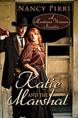 Katie and the Marshal by Nancy Pirri