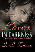 Lover in Darkness by S. C. Dane