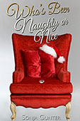 Who's Been Naughty or Nice by Sonja Gunter