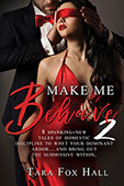 Make Me Behave 2 by Tara Fox Hall