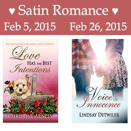 Satin Romance